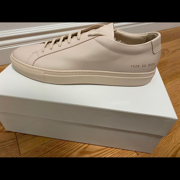 Common Projects Shoes | Mens Common